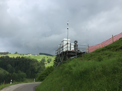 5th Bergrennen in Hemberg