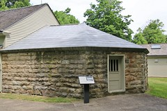 0U1A7101  James A Garfield NHS - Gas House (colinLmiller) Tags: ohio house museum us nps president dot nhs nationalparkservice mentor 2016 usdepartmentoftheinterior jamesagarfieldnationalhistoricsite