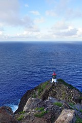 Makapu'u Point Lighthouse (maljikthise) Tags: hawaii makapuu