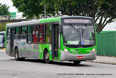 1 1423 (American Bus Pics) Tags: urban bus colors volvo millennium caio autobus lowfloor lowentry b290r
