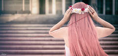 _MG_0116 (pan.fusakla) Tags: cosplay megurine luka vocaloid justbefriends pink canon 6d niftyfifty 5018