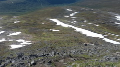 20160626_163247 (valugi) Tags: mountain snow norway midnightsun troms tromsdalstinden