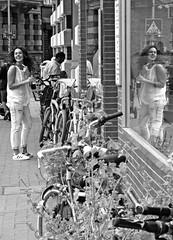 fun (O.Krger) Tags: people urban bw germany deutschland blackwhite streetphotography hannover sw monochrom bianconero socialdocumentary niedersachsen peopleinthecity schwarzweis