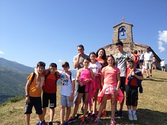 Campamento Ezcaray 2016  -  079 (Laparroquia) Tags: campmeno verano parroquia arnedoezcaray larioja nios jovenes iglesia catolico catolica fe juego diverison convivencia