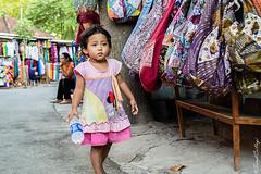 (Sarah Csillagi) Tags: street bali colors girl indonesia kid child streetphotography banjar airpanas