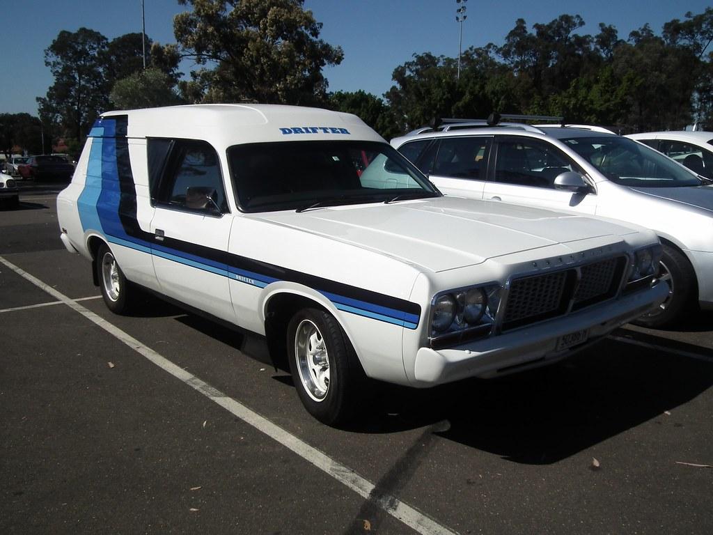 a08f94c736 1977 Chrysler CL Valiant Drifter panel van (sv1ambo) Tags  panel valiant  chrysler van
