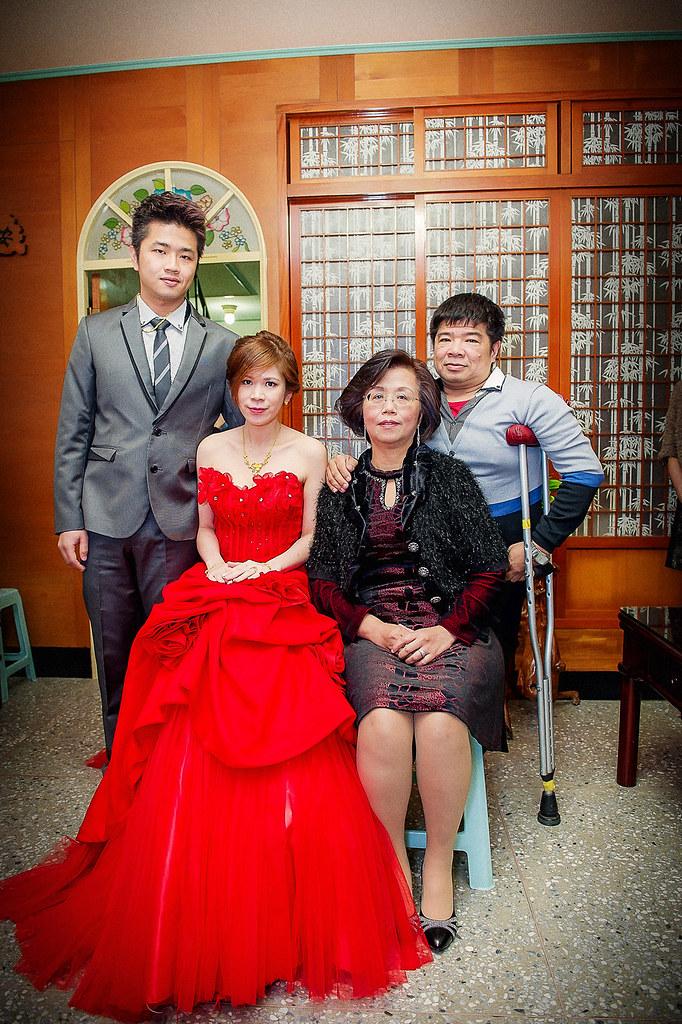俊賢&雅鴻Wedding-118