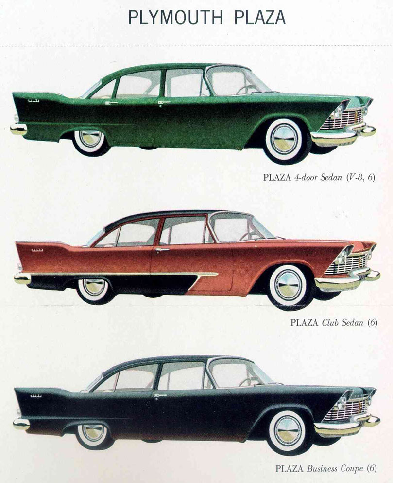 The Worlds Best Photos Of 1957 And Plaza Flickr Hive Mind Chevrolet Sales Brochure Plymouth Belvedere Savoy Midlands Vehicle Photographer Tags
