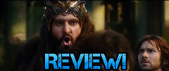 The Hobbit Battle of the Five Armies Review! (AntMan3001) Tags: five review battle hobbit the armies