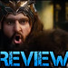 The Hobbit Battle of the Five Armies Review!