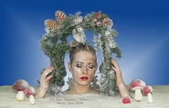 Antonio Vivaldis four seasons - Autumn - Winter -  Pirates of the Caribbean: The Curse of the White Pearl (Amely Rose) Tags: autumn winter white four seasons pirates caribbean pearl antonio curse the vivaldis
