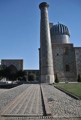 Moschee Samarkand II
