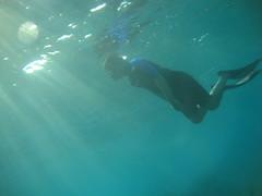 Snorkeling - Pulau Biawak