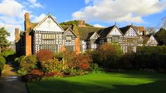 Speke Hall (Brimack) Tags: house hall timber framed tudor manor speke lverpool