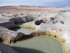 Woestijnen en meren - dag 2 en 3-94