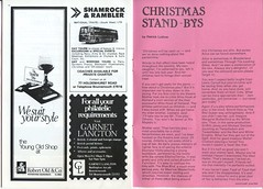 The Pavilion, Westover Road, Bournemouth, Dorset (Alwyn Ladell) Tags: dorset 1979 bournemouth burlingtonarcade thepavilion westoverroad shamrockrambler holdenhurstroad thebabesinthewood garnetlangton robertoldco