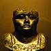 1 - Chalon-sur-Saône Musée Denon Section Archéologie Buste de l'empreur Magnence ?, 4ème siècle