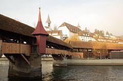 Luzern, Schweiz (yenhuan.li) Tags: switzerland luzern gr lucerne ricohgr
