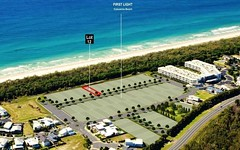 Lot 12 1st Light, Casuarina NSW