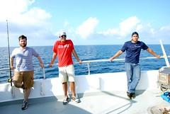 Aug 6 Fishing Adventure 010 (stevenconger@sbcglobal.net) Tags: beach fishing florida capesanblas redsnapper indianpass gulfcoast deepseafishing partyboat bottomfishing congerfamilyvacation