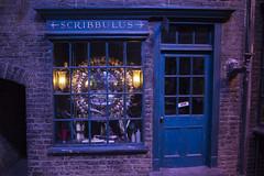 IMG_7488 (big-ashb) Tags: nov christmas uk november england snow london art film canon movie studio lens tour brothers harry potter harrypotter sigma wb warner f18 hogwarts bros sets props warnerbros warnerbrothers 1835 2014 600d leavesden