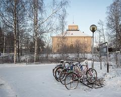 Joensuu - Finland (s.niemelainen) Tags: winter snow ice nature suomi finland river landscape frozen finnland north lumi talvi maisema finlandia joensuu luonto j joki karjala ilosaari pielisjoki carelia pohjois