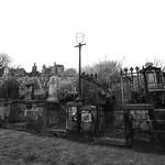 New Calton Burial Ground