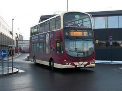 735 YX08FYJ on 77 (1010x758) (dearingbuspix) Tags: eastyorkshire 735 eyms yx08fyj