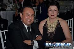 Cena de Gala de la WTF