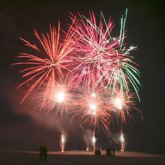 fireworks (werdenic) Tags: reveillon party fireworks sylwester silvester anonovo happynewyear anonuevo südtirol oudennieuw altoadige southtyrol feuerwerk fuochidartificio pustertal valpusteria nowyroknovagodina
