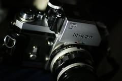 _DSC4103 (梁家彬) Tags: slr film analog 35mm nikon sony 350 f alpha nikonf sonya350