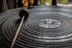 Gong.jpg (poohramp740) Tags: old metal closeup bronze circle asian thailand asia flat antique traditional musical round sound instrument oriental spiritual decor brass gong circular