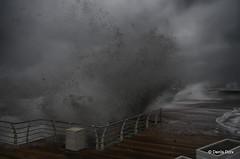 Storm (Denis Dark S) Tags: sea sky storm blacksea