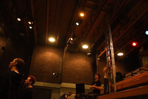 """WORKSHOP: Historie osvětlování a světelného designu, vývoj divadelního prostoru / Barokní divadlo v Českém Krumlově / Závěrečná práce studentů • <a style=""""font-size:0.8em;"""" href=""""http://www.flickr.com/photos/83986917@N04/16162185967/"""" target=""""_blank"""">View on Flickr</a>"""