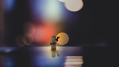 Moon Trooper (Stormphotographer) Tags: trooper star lego stormtrooper wars