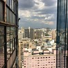 Downtown SP (desvirtual) Tags: skyline downtown sãopaulo centro sp copan centrão