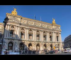 Palais Garnier (amandia) Tags: paris france canon opera palais operahouse garnier palaisgarnier 60d canon60d