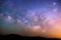 Convergence (Carl Cohen_Pics) Tags: nightphotography arizona mars southwest night canon stars florence scorpio astrophotography nightsky saturn milkyway antares pinalcounty