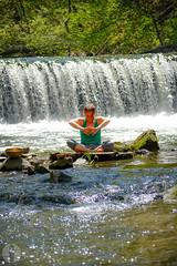 copyright_ConduitYogaMedia (35 of 67) (owenjames31) Tags: yoga waterfall trish theconduit hockanum ojdphotography theconduityoga trishfrost