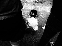 R0015288 (kenny_nhl) Tags: street city shadow people blackandwhite bw black monochrome dark photo blackwhite shot 28mm streetphotography surreal scene snap explore malaysia visual ricoh provoke grd explored streephotography grd4 grdiv