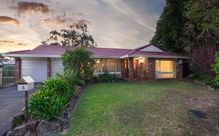 6 Farley Pl, Londonderry NSW
