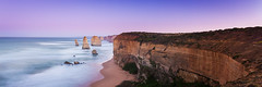 Twelve Apostles. ([ Kane ]) Tags: ocean sunrise rocks waves australia victoria vic twelveapostles twelve apostles