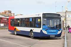 Stagecoach 24140 WA59 FWV (johnmorris13) Tags: man bus stagecoach adl 18240 24140 alexanderdennis enviro300 wa59fwv