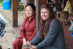 All Smiles (Mark S Weaver) Tags: kathmandu nepa
