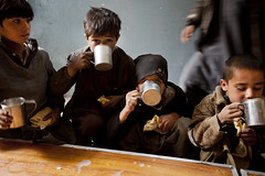 Feed time in drop-in-centre 0252 (shahidul001) Tags: pakistan boy food color colour boys students horizontal kids children bread mugs daylight milk compound kid student asia day child refugee refugees homeless mug pakistani diningtable learner nutrition drik southasia quetta learners dropincentre balochistan drikimages