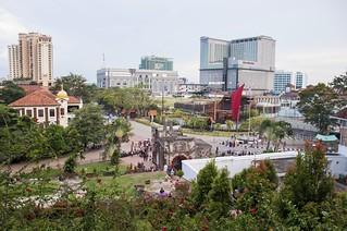 malacca - malaisie 19