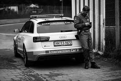 24h Rennen Nrburgring (Tup') Tags: car canon germany lens blackwhite europe body gear places rheinlandpfalz treatment nrburgring canonef70200mmf28lis 24hrennen herschbroich canon5dmarkii hoheachtturn