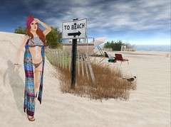 Waiting for the clouds to clear (Saffron Foxclaw) Tags: truth spirit harrypotter secondlife birdy ingenue roleplay hideseek thearcade mischiefmanaged thedressingroom secondlifefashion secondlifeblog secondlifeclothes harrypotterroleplay hogwartsroleplay