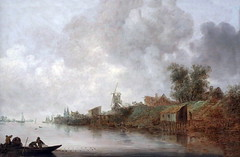 IMG_7278 (jean louis mazieres) Tags: museum germany painting deutschland cologne kln muse museo paysbas peintures peintres janvangoyen