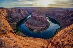#Horseshoebend #sonya6000 #ColoradoRiver (rlm328) Tags: horseshoebend sonya6000